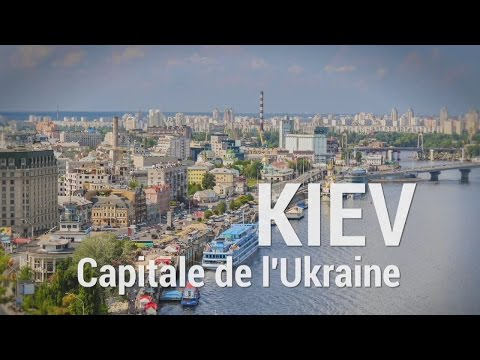The city tour - Kiev - Most beautiful women in the world 🇺🇦