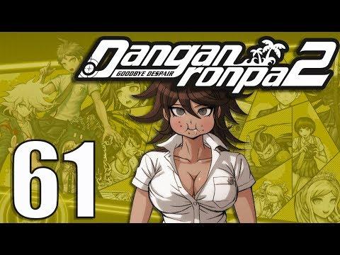 Danganronpa 2: Goodbye Despair -61- We've GOT to talk.