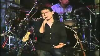 Repeat youtube video Jesus Adrian Romero - Con Manos Vacias (UNPLUGGED)
