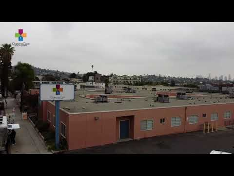 QueensCare Health Centers - Hollywood Virtual Tour