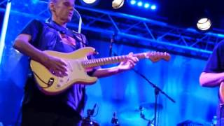 Walter Trout - Bad Love - Tribute Luther Allison - Live Paris - 17/11/2013