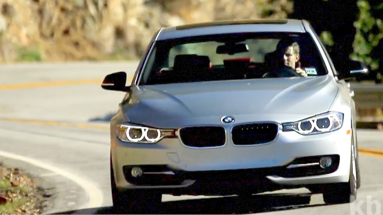 2012 bmw 3 series review and road test youtube. Black Bedroom Furniture Sets. Home Design Ideas