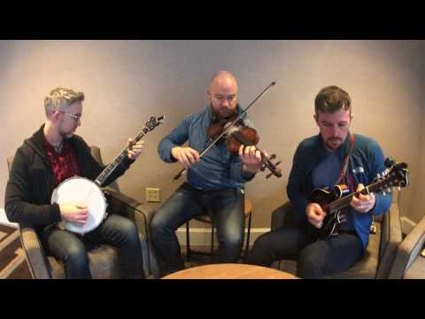 Fergal Scahill's fiddle tune a day 2017 - Day 51 - President Garfield's Reel