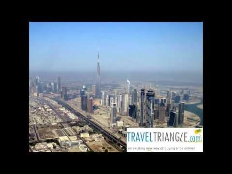 Dubai Tour - TravelTriangle.com