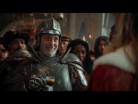 Werbespot mit George Clooney und Natalie Dormer (Game of Thrones), Regie: Grant Heslov