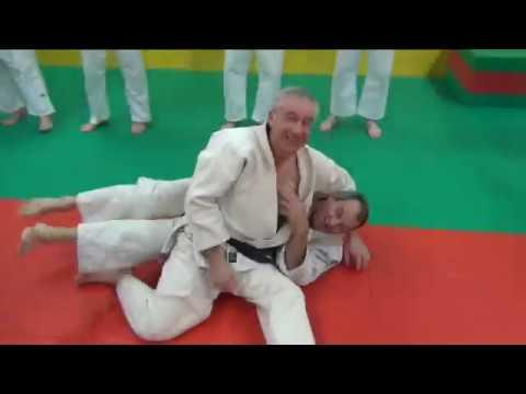 40 ans du Judo Longuenesse