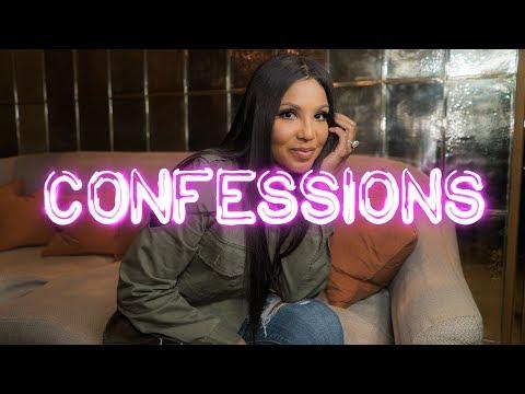 Toni Braxton - Confessions