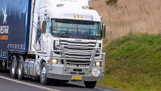 Ultima 175 / 225 L.E.D Driving Lights (Transport)