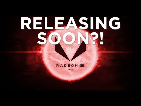 Vega (updated in description) + Release Leak?!