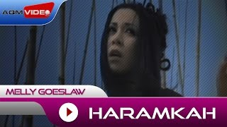 Download Melly - Haramkah   Official Video