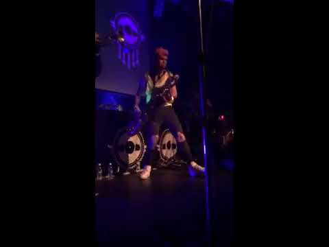 Too Many Zooz  |  Westward Music Festival  |  The Venue  |  Vancouver