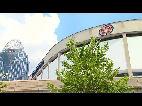 How do Cincinnati music venues ensure concert-goers remain safe?