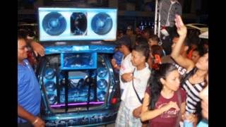 CAR SOUND ARTY 2 BY TRUENO EVOLUTION FUCER.