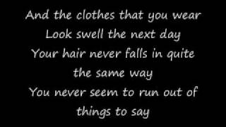 Story of a girl 3 doors down lyrics