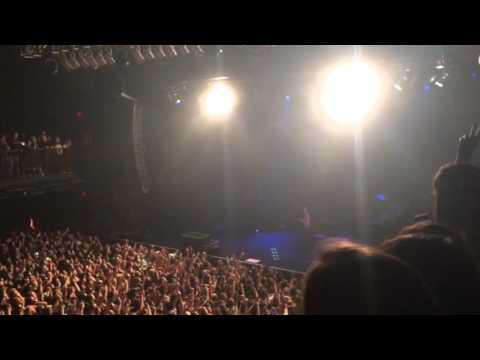 Halsey - Ghost // Badlands Boston 10/24