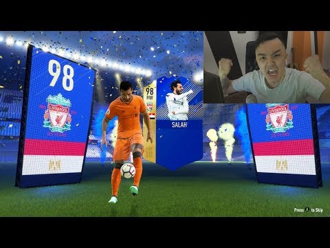 ИКОНА и TOTS САЛАХ В ПАКЕ || ICON IN A PACK || TOTS SALAH IN A PACK || TOTS IN A PACK