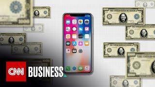 This is how much money Apple makes on iPhones