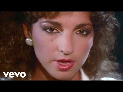 Gloria Estefan - Falling In Love (Uh-Oh)