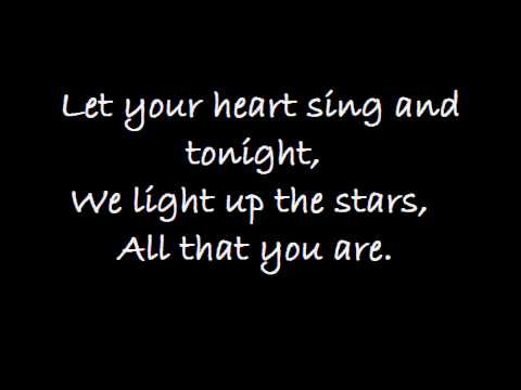 All That You Are - Goo Goo Dolls [Lyrics - HD, HQ]