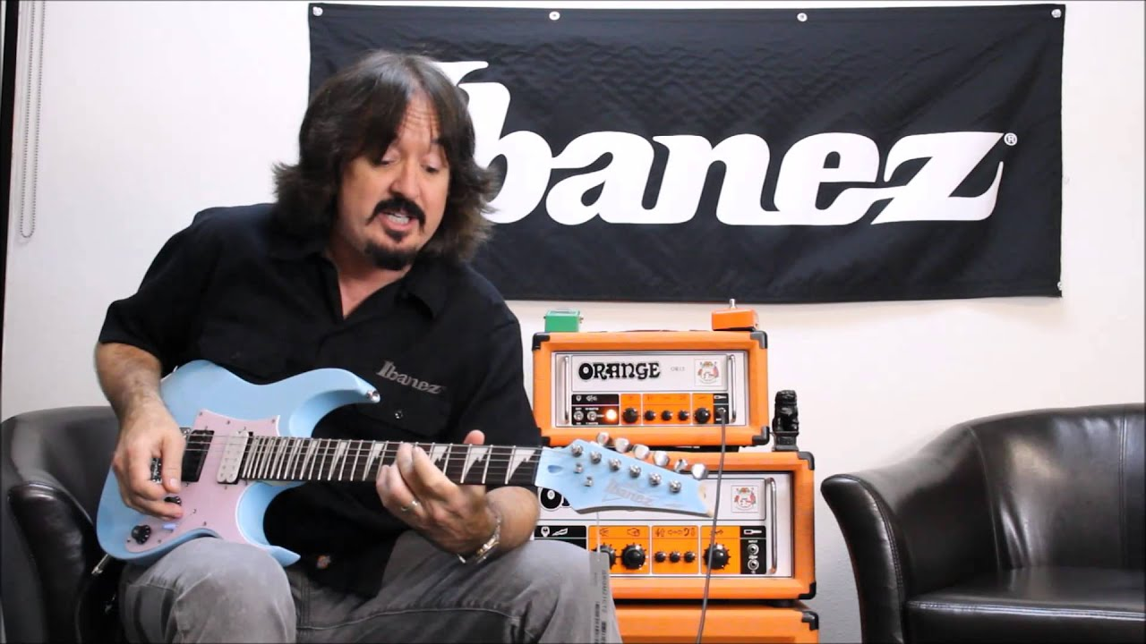ibanez grgm21ct2 gio mikro short scale electric guitar demo youtube