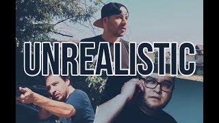 UNREALISTIC - A short film by Cruella Entertainment (Visalia, CA)