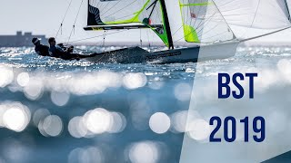 British Sailing Team - 2019 wrap