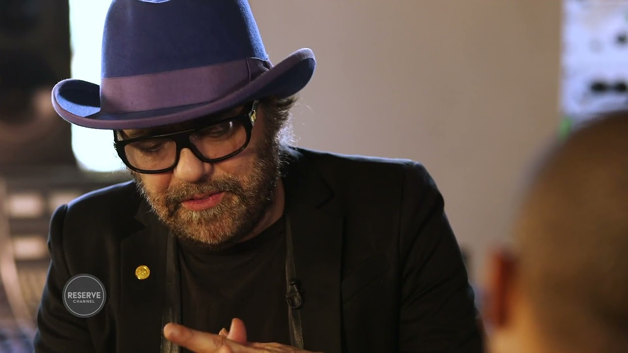Download Daniel Lanois goes deep on Bob Dylan over the years