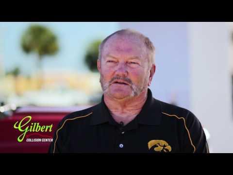 Gilbert Collision Center - Dick Palmer Testimonial - Okeechobee, South Florida