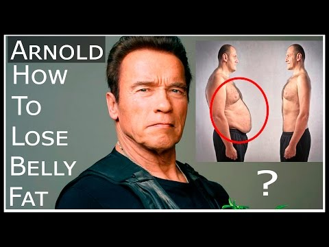 fastest way to lose belly fat by Arnold | Interview | TopNewsage