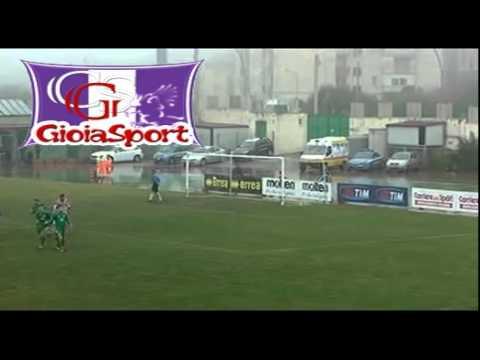 Leonfortese - Due Torri 1-0, Highlights (Serie D, Girone I, 22/02/2015)