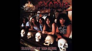 Watch Exodus Pleasures Of The Flesh video