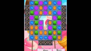 Candy Crush Level 1617 New (with 37 moves)