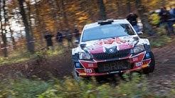 Mr.Lik/Minor - Waldviertel Rallye 2017