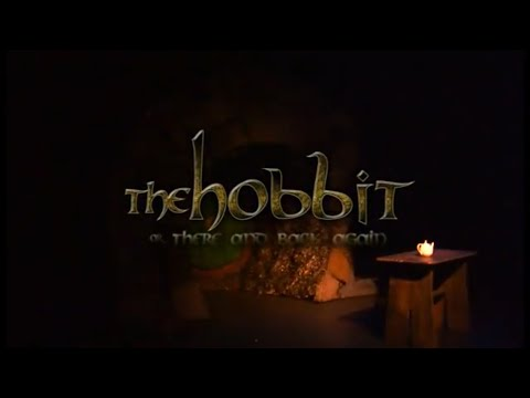 The Hobbit:  Act I  (Revival)