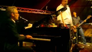 Esben Just Trio & James Andrews - Iko Iko @Riverboat 2013