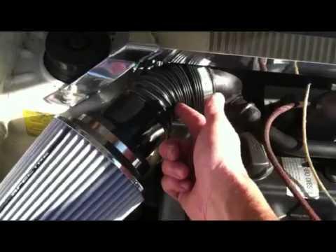 Vw pickup (caddy) tdi engine