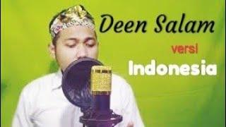 Gambar cover DEEN SALAM VERSI INDONESIA FT. NATHAN FS MUSIC