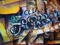 Cubism as 4-Dimensional Art