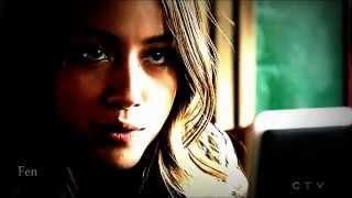 Repeat youtube video ♥ Skye & Ward || Vampire Smile ♥