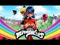 MIRACULOUS | 🐞 TRAILER - SEASON 4 🐞 | Tales of Ladybug and Cat Noir