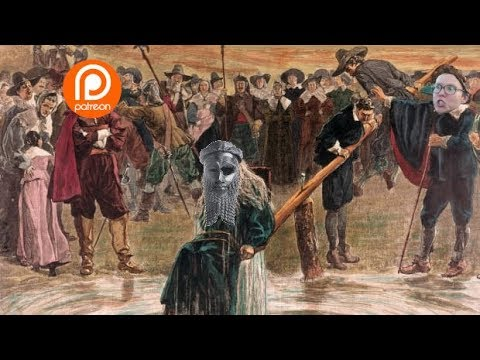 The Patreon Witch Trials