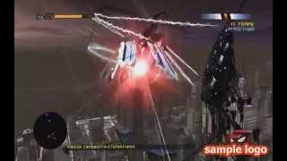 Прохождение  Spider man Web of Shadows:Инстинкты гнездования