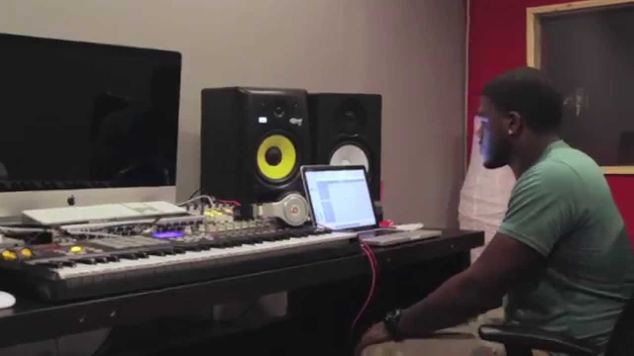 """Download AllSteezy x The Making of """"Rich As Fuck"""" Fat Trel"""