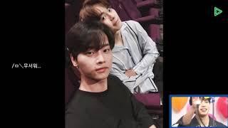 [빅스 홍빈] [VIXX HONGBIN] 어떤 각도로 찍어도 다 잘생긴 비마콩 (feat. 홍빈 생파