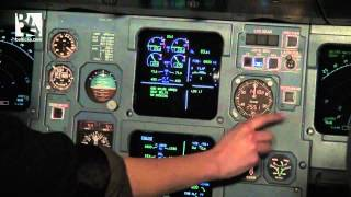Amateur Trying to Land Airbus A320 from 2500 Altitude