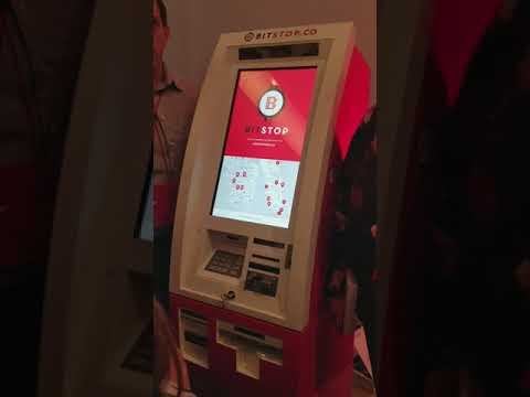 BitStop ATM Demo