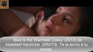 Blue is the warmest color (La vie d'Adèle/La vida de Adéle) 2013 / SUB. ESPAÑOL / COMPLETA