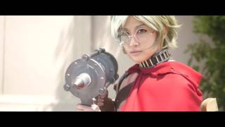 2016 -  Anime North Cosplay Music Video