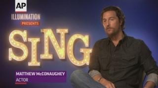 McConaughey: