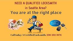 24/7 Local Locksmith in  Bellevue  Washington- Need a  24/7 Locksmith to get into car? Call 206-202